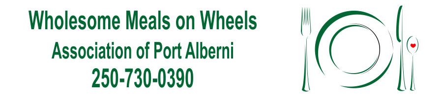 wholesome meals on wheels port alberni